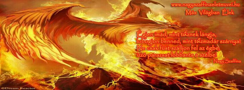 Letölthető Facebook fejléc Égjen imád Nagy Szaffina verse