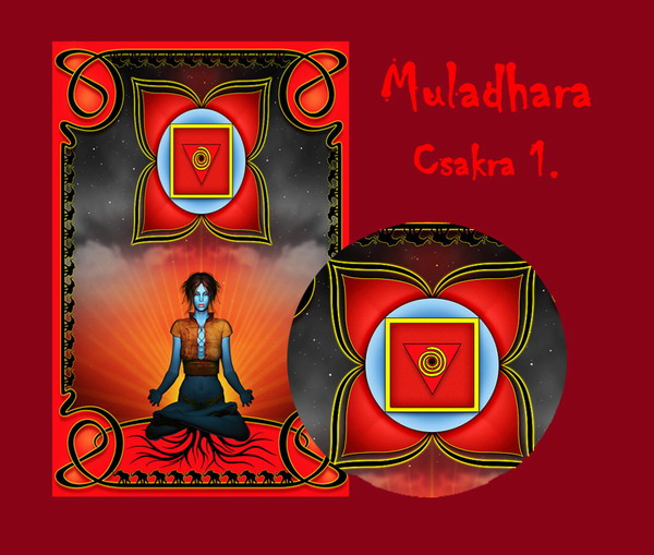 Muladhara 3. Csakra e-book+hanganyag nagyszaffinaeletmuvei.hu