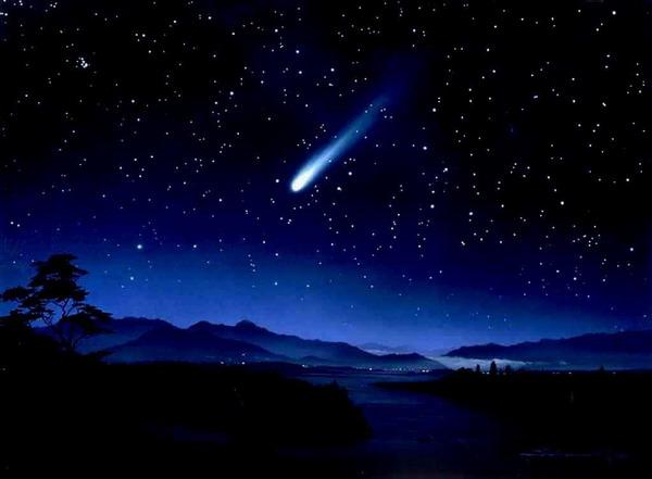 hullocsillag, kivansag, telihold, varazslat, magia,  nagyszaffinaeletmuvei