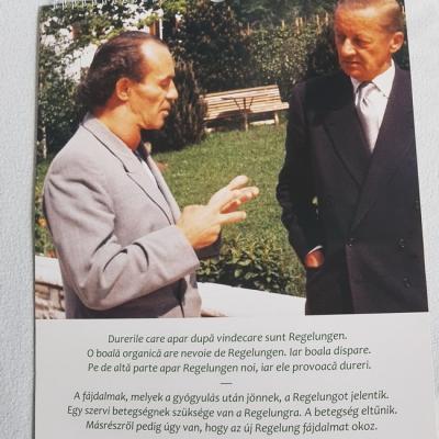 Ismét látok cikk. Bruno Groning gyógyításai. nagyszaffinaeletmuvei.hu