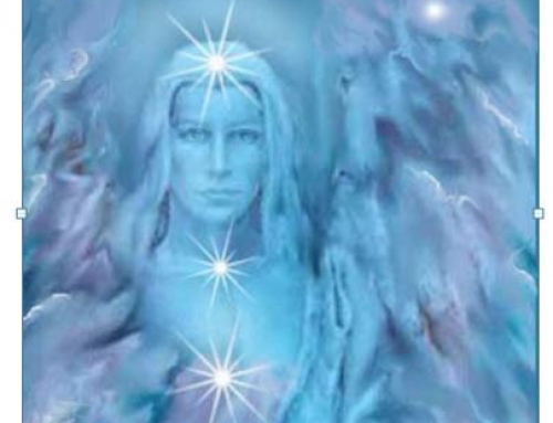 Ha eljött volna hozzád egy angyal…