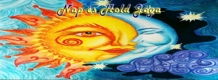 Nap és Hold Jóga