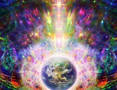 Meditáció a Föld védelméért