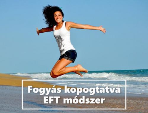Fogyás kopogtatva EFT módszer